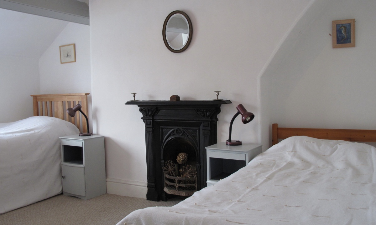 Snowdonia Self Catering Apartment